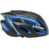 Lazer O2 DLX helm blauw/zwart